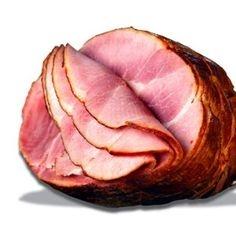 Smokehouse Ham
