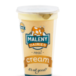 Maleny Dairies Cream