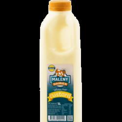 Maleny Dairies Custard