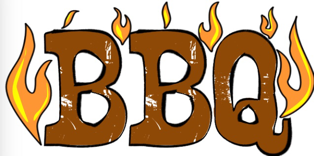 how to clean a bbq properly