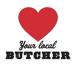 Love Your Local Butcher