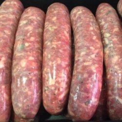 Country Pork Sausages