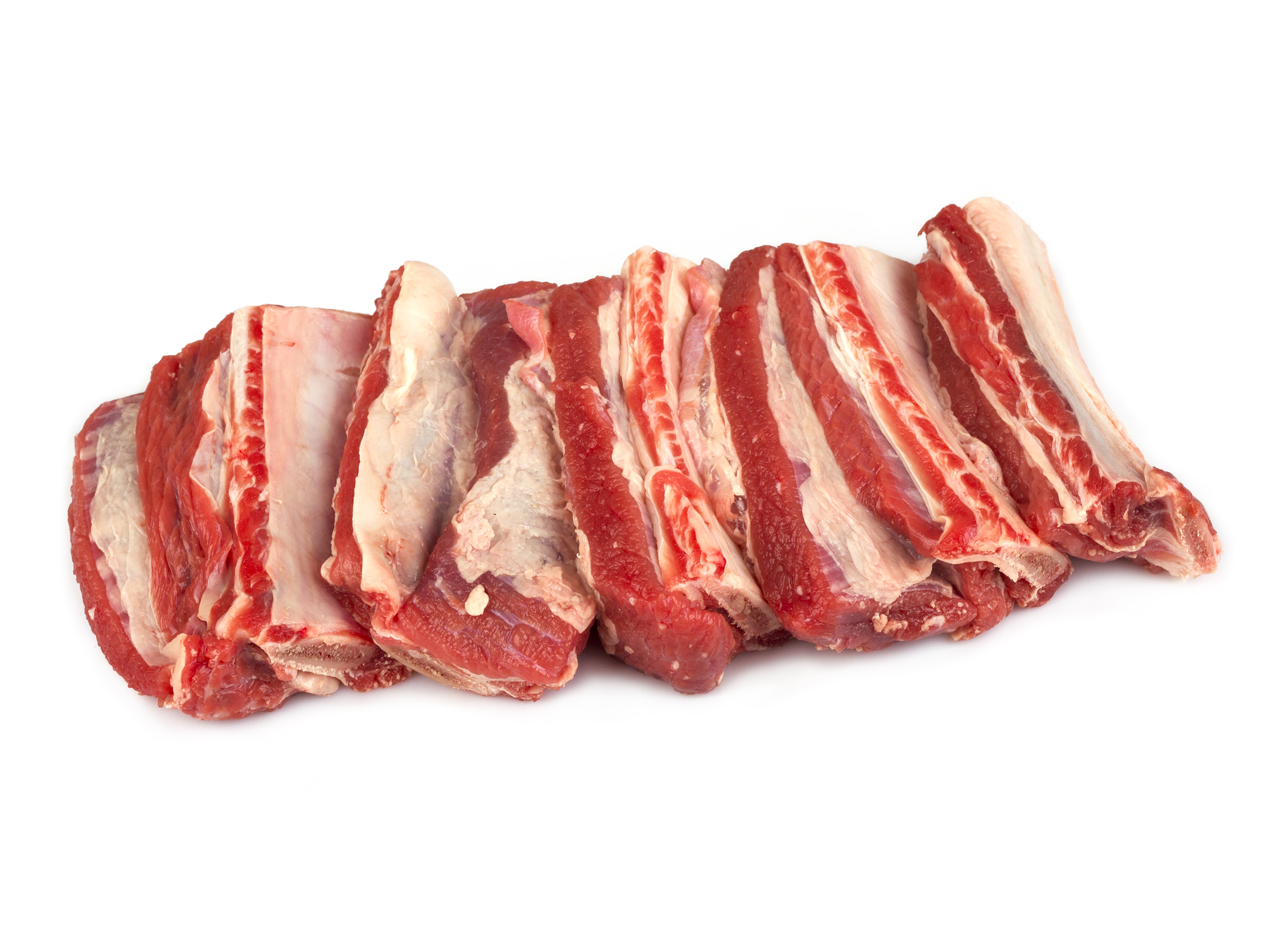 Beef Short Ribs 1kg Shop Welcome To Deagon Bulk Meats