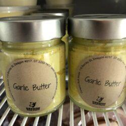 Fresh Garlic Butter Herbs Brisbane North