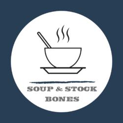 Soup & Stock Bones